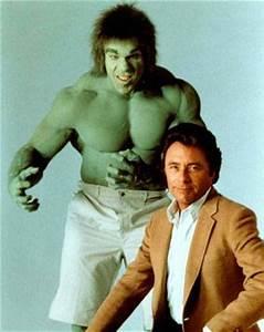 MONSTER DAD: The Incredible Hulk (1977)