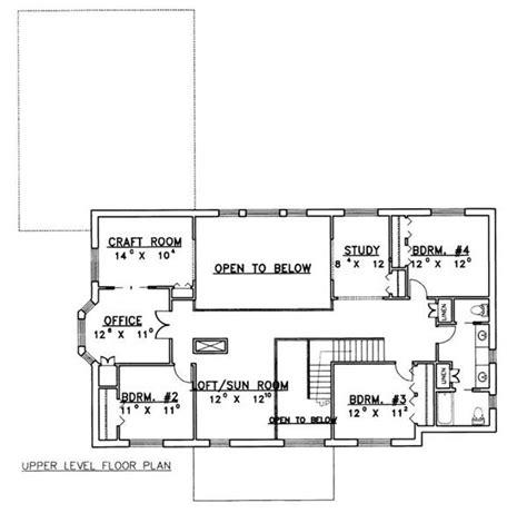 concrete block house floor plans