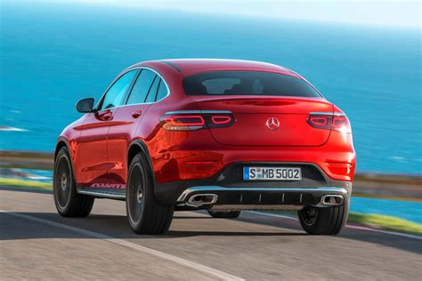 Check specs, prices, performance and compare with similar cars. 2021 Mercedes-Benz GLC-Class Coupe: Review, Trims, Specs, Price, New Interior Features, Exterior ...