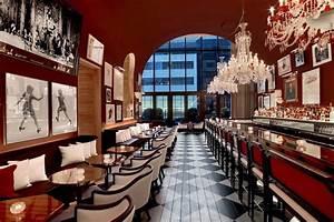 The, Bar, At, Baccarat, Hotel