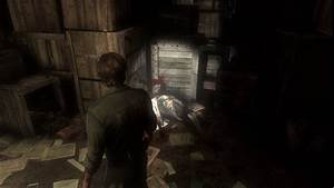Silent Hill Downpour New Screens Revealed
