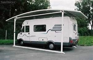 Abri Camping Car Bois : abri camping car sans permis de construire ~ Dailycaller-alerts.com Idées de Décoration
