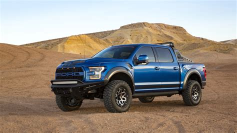 2018 Shelby Raptor Goes Big on Power and Price » AutoGuide