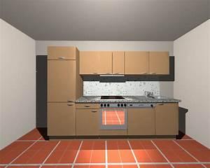 Küchenblock 280 Cm Mit Elektrogeräten : k chenblock 280 cm mit gsp und flachl fter in k nigsahorn m bel kurz ~ Bigdaddyawards.com Haus und Dekorationen