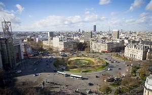 L Italie à Paris : paris la place d italie va dire ciao son gros rond point automobile le parisien ~ Preciouscoupons.com Idées de Décoration