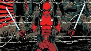 Deadpool, Marvel, Superhero, Comics, Hero, Warrior, Action, Comedy, Adventure, Wallpapers, Hd