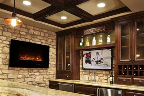 kitchen with fireplace designs best electric fireplace modern flames 6510