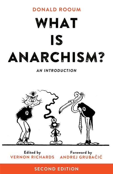 anarchism  introduction  ed pm press uk