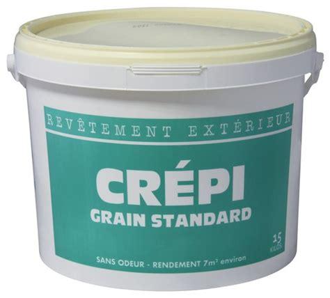 peinture glycero brico depot resine crepi interieur brico depot resine de protection pour
