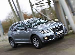 Essai Audi Q5 : essai comparatif audi q5 contre bmw x3 l 39 automobile magazine ~ Maxctalentgroup.com Avis de Voitures