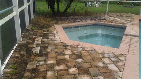 keystone paver sealing cleaning paver sealing