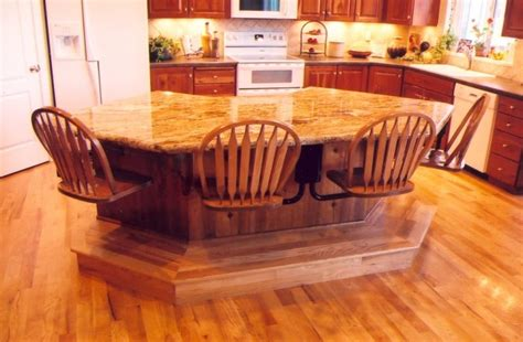 cool kitchen design ideas picture of unique kitchen island designs