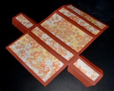 taschentuechertasche aus papier bastelanleitung