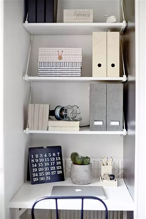 amenager un petit bureau conseils pour petit bureau