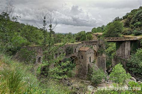 Bridge Of Karytaina, Greece | Constantinos Iliopoulos ...