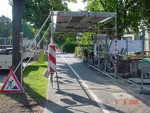 Unkrautvernichtung Auf Gehwegen : passantenschutztunnel ger stbau strixner gmbh ~ Watch28wear.com Haus und Dekorationen