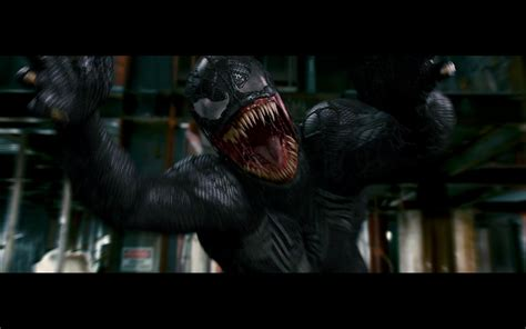 Sony Pushing Forward Venom Film; Release Date Set Flickreel
