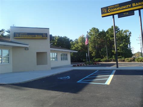 Garden State Community Bank by Garden State Community Bank Tomsriver Org