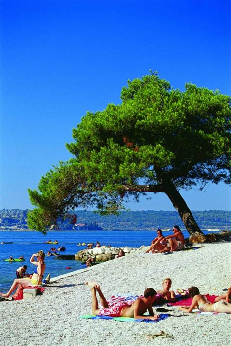 camping istria travel guide porec croatia