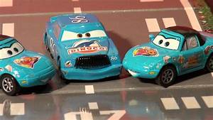 Mia Auto : pixar cars tribute to mia and tia starring lightning ~ Gottalentnigeria.com Avis de Voitures