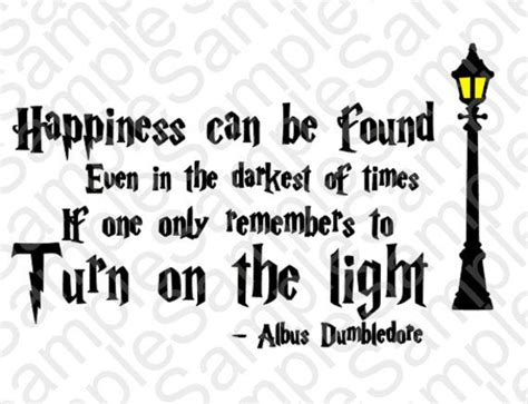 harry potter happiness quote  shirt inspired digital
