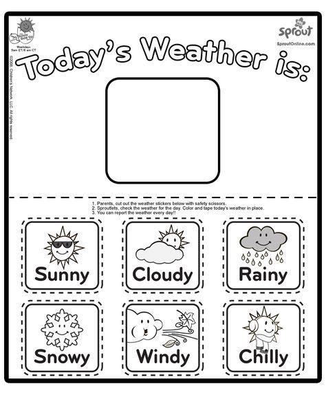 dress   weather worksheet bing images english