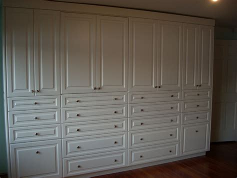 Large Wardrobe Wall Unit by Large Built In Wall Unit Traditional Closet