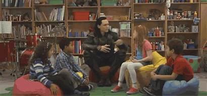 Mommyish Parenting Loki