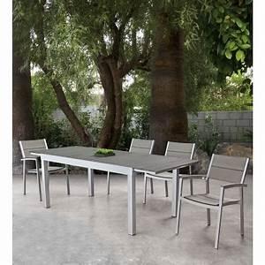 Set tavolo e sedie da giardino Otis di Bizzotto Trasporto gratuito