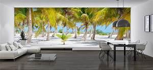 yeda design achetez des photos geantes de plages With chambre bébé design avec poster fleurs exotiques