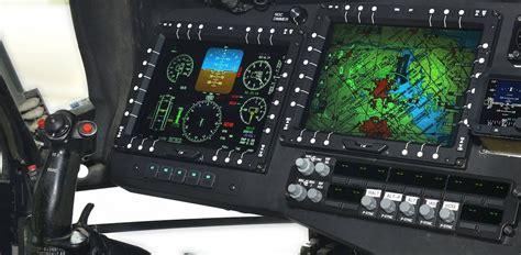 Contract Awarded For Black Hawk Digital Cockpit Upgrade