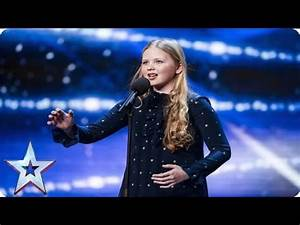 Beau Dermott is Amanda Holden's golden girl | Week 1 ...