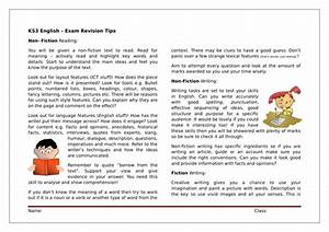 Pdf  Free Download Ks3 English Revision Guide