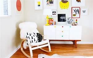 Une Chambre D39enfant Scandinave Et Moderne Shake My Blog