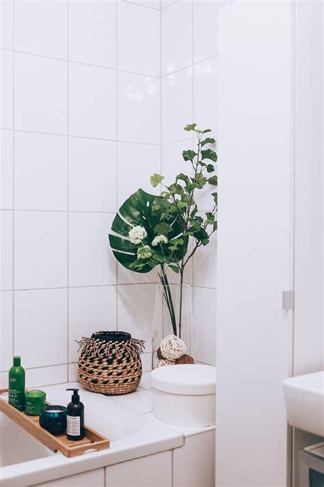 einfach laesst sich ein kleines badezimmer modern