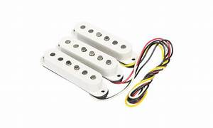Fender Tex Mex Strat Pickups For Sale In Shannon  Clare