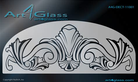 traditional designs  glass catalog nuetch art  glass