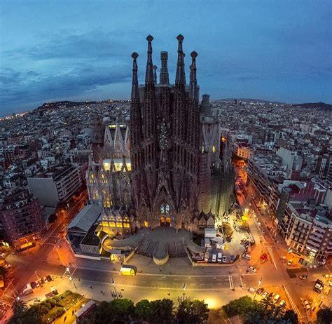 Qué ver en Barcelona: 10 lugares imprescindibles que debes ...