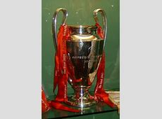 List of European Cup and UEFA Champions League finals