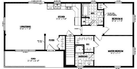 Frontier Style Certified Home Plans