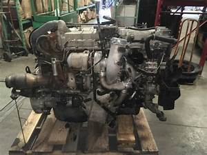 International Maxxforce 13 Egr  Dpf Diesel Engine
