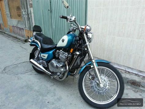 1993 Kawasaki Vulcan 500 by Used Kawasaki Vulcan 500 Ltd 1993 Bike For Sale In Multan