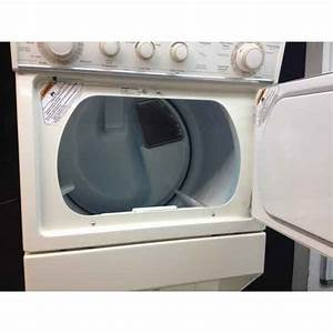 Whirlpool Thin Twin Stack Full Size 27 Inch