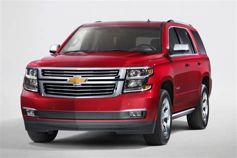 chevrolet tahoe  sale pricing features