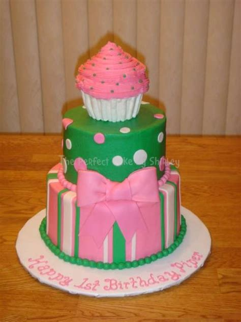 Baby Showers Cakes by The Perfect Cake By Shirley Birthday Cakes