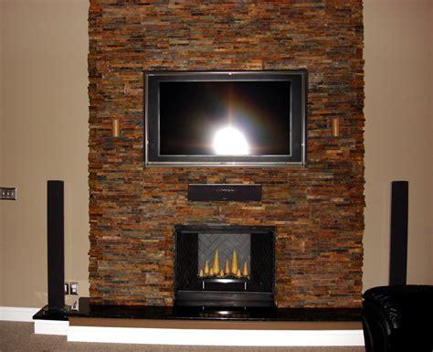 stack stone fireplace designs fireplace design ideas