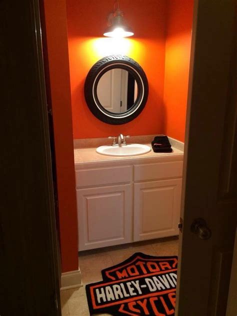 Harley Davidson Bathroom Themes by 17 Best Images About Harley Davidson On Bulova
