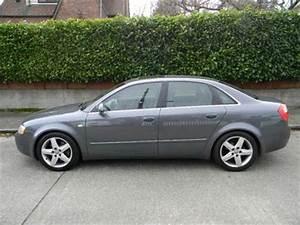 Audi A4 2003 : 2003 audi a4 information and photos momentcar ~ Medecine-chirurgie-esthetiques.com Avis de Voitures