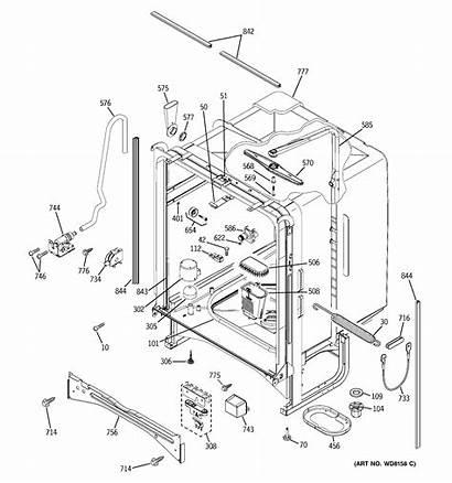 Ge Dishwasher Triton Xl 2009 Problem Appliance