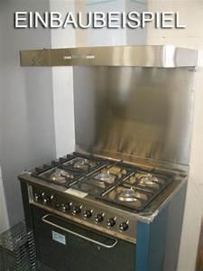 Arbeitsplatte Küche 60 Cm : 60x69cm edelstahl r ckwand k che arbeitsplatte dunstabzugshaube einbauherd ebay ~ Indierocktalk.com Haus und Dekorationen